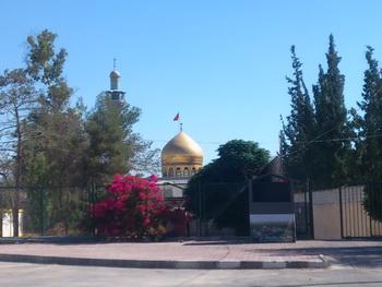 در سوریه چه می گذرد؟ مشاهدات روحانی ایرانی در خیابانهای دمشق