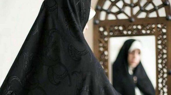رنگ چادر ریشه در فهم سلیم دینی مسلمانان دارد