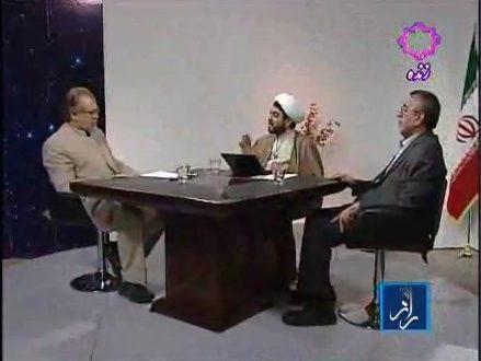 """برنامه راز- """"وقتی پرده ها می افتد…"""" درباره عربستان سعودی"""
