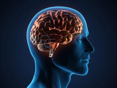 تاثیر نماز بر کارآمدی چرخش خون در مغز